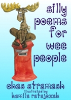 Silly Poems for Wee People